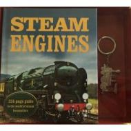 GIFT SET STEAM ENGINES