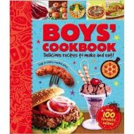 BOY'S COOKBOOK