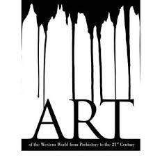 ART OF THE WESTERN WORLD