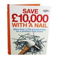 Save 10000 Pounds With A Nail