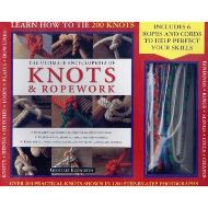 The Ultimate Encyclopedia of Knots & Roperwork
