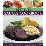 BEST EVER SAUCES COOKBOOK