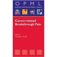 CANCER-RELATED BREAKTHROUGH PAIN