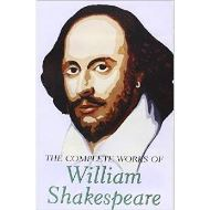 COMPLETE WORKS OF SHAKESPEARE