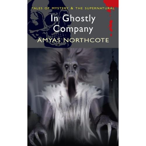IN GHOSTLY COMPANY
