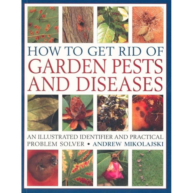 How to get rid of garden pests and diseases antic exlibris - How to get rid of bugs in garden ...