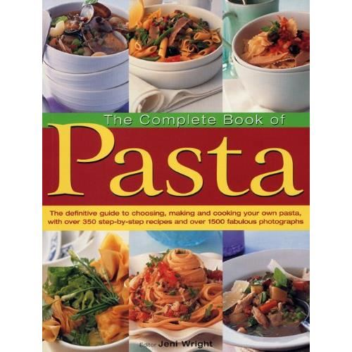 COMPLETE BOOK OF PASTA