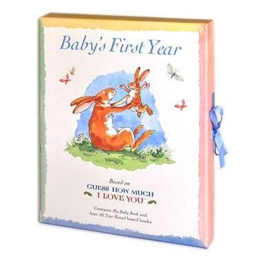 Baby's First Year Box Set