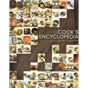 STEP BY STEP COOK'S ENCYCLOPEDIA