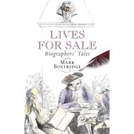 LIVES FOR SALE BIOGRAPHER'S TALES