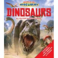 Dinosaurs (World of discovery)