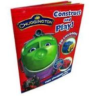 Chuggington Construct and Play