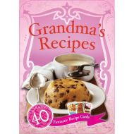 Grandmas Favourite Recipes