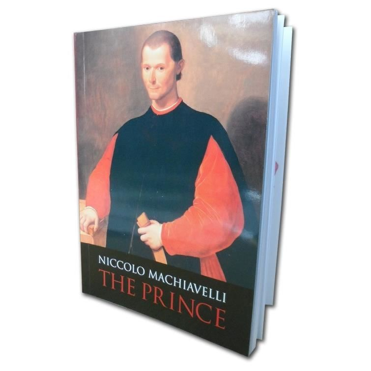 machiavelli and morality 26 morality in machiavelli, hobbes and locke: a comparative analysis introduction this study moves from the contention that morality is a political concept par excellence.