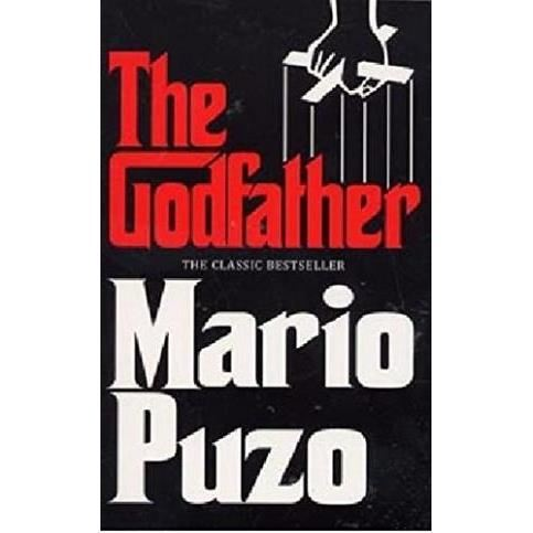 THE GODFATHER (MARIO PUZO)