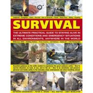 THE ULTIMATE PRACTICAL GUIDE TO SURVIVAL