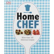 DK HOME CHEF