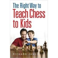 RIGHT WAY TEACH CHESS TO KIDS