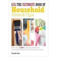 THE ULTIMATE BOOK OF HOUSEHOLD