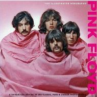 Pink Floyd : Illustrated Biography By (author)  Gareth Thomas