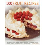 500 FRUIT RECIPES