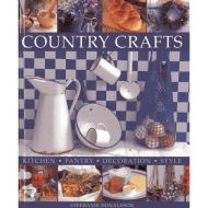 COUNTRY CRAFTS KITCHEN, PANDRY, DECORATION STYLE