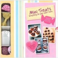 MINI TREATS (COOKING SLIPCASE)