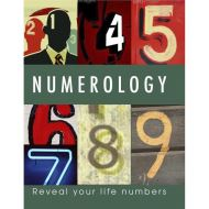 Numerology: Reveal Your Life Numbers