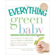 EVERYTHING GREEN BABY