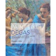 Paint Like Degas