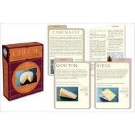 Cheese Deck: A Connoisseur's Guide to 50 of the World's Best