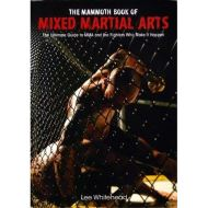 THE MAMMOTH BOOK MIXED MARTIAL ARTS