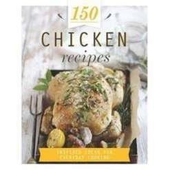 150 Chicken Recipes