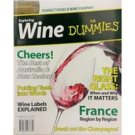 EXPLORING WINE (FOR DUMMIES)