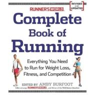 COMPLETE BOOK OF RUNNING