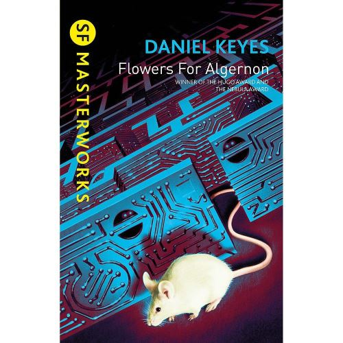 Produs: SF Masterworks: Flowers for Algernon