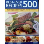 500 Best-ever Recipes
