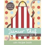 Junior Chef: Creative Kits Boxset