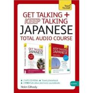 TEACH YOURSELF G&K JAPANESE