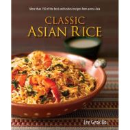 Classic Asian Rice