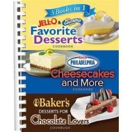 FAVORITE DESSERTS COOKBOOK
