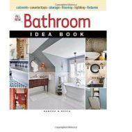 All New Bathroom Idea Book (Taunton Home Idea Books)