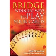 BRIDGE WINNING