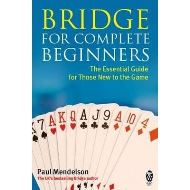 BRIDGE FOR COMP BEGINNERS