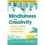 MINDFULNESS FOR CREATIVITY