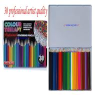 30PC AST COLOUR THERAPY
