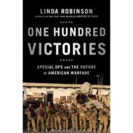 ONE HUNDRED VICTORIES - LINDA ROBINSON