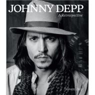 JOHNNY DEPP-RETROSPECTIVE