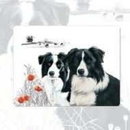 The Good Shepherds - 6 Place Mats