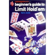 BEGINNERS GUIDE TO LIMIT HOLD'EM